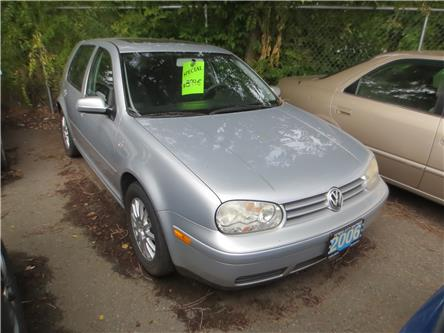 2006 Volkswagen Golf GLS TDI (Stk: ) in Kamloops - Image 1 of 10