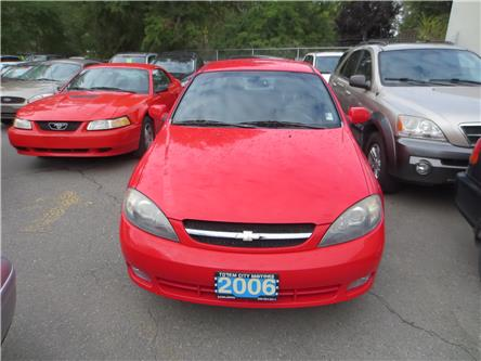 2006 Chevrolet Optra 5 LT (Stk: ) in Kamloops - Image 1 of 12