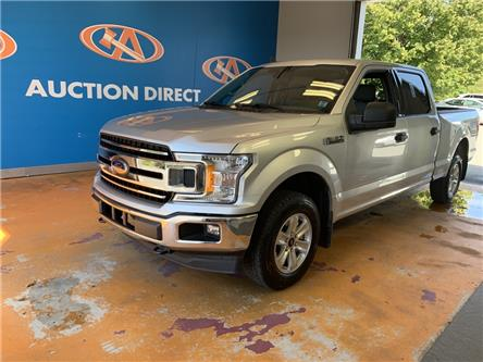 2019 Ford F-150 XLT (Stk: 19-C13367) in Lower Sackville - Image 1 of 13