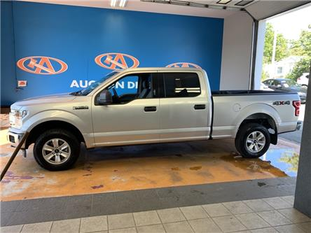 2019 Ford F-150 XLT (Stk: 19-C13367) in Lower Sackville - Image 2 of 13