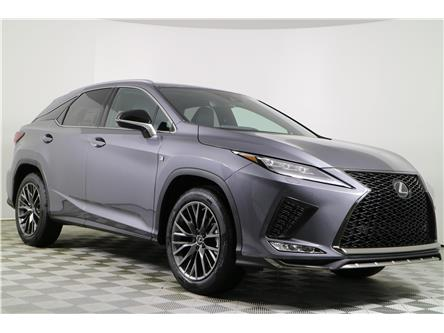 2020 Lexus RX 350  (Stk: 190987) in Richmond Hill - Image 1 of 28