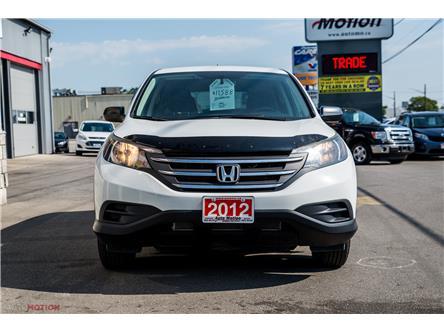 2012 Honda CR-V LX (Stk: 19629) in Chatham - Image 2 of 25