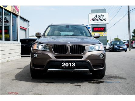 2013 BMW X3 xDrive28i (Stk: 191060) in Chatham - Image 2 of 25
