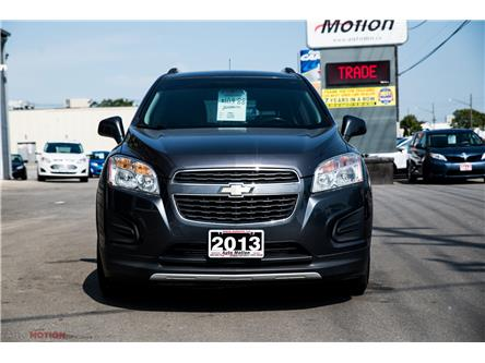2013 Chevrolet Trax 1LT (Stk: 19955) in Chatham - Image 2 of 22