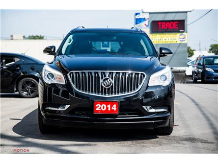2014 Buick Enclave Leather (Stk: 19876) in Chatham - Image 2 of 28
