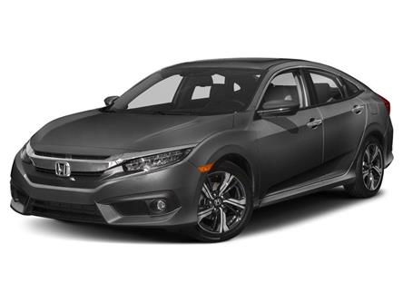 2018 Honda Civic Touring (Stk: 19813A) in Cambridge - Image 1 of 9
