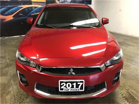 2017 Mitsubishi Lancer GTS (Stk: 600627) in NORTH BAY - Image 2 of 25