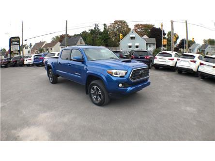 2018 Toyota Tacoma SR5 (Stk: 030735) in Ottawa - Image 2 of 26