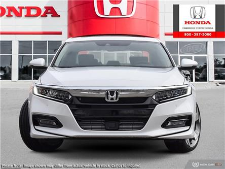 2019 Honda Accord Touring 2.0T (Stk: 20329) in Cambridge - Image 2 of 11