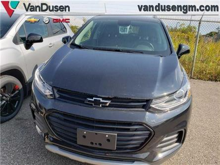2019 Chevrolet Trax LT (Stk: 194561) in Ajax - Image 2 of 15