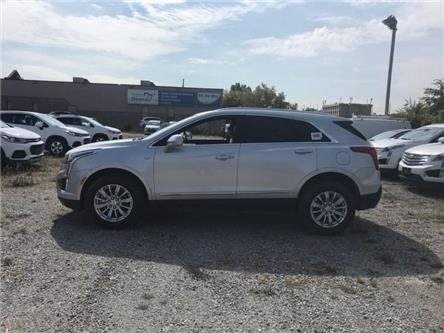 2019 Cadillac XT5 Base (Stk: Z189433) in Newmarket - Image 2 of 23