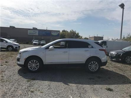 2019 Cadillac XT5 Base (Stk: Z205768) in Newmarket - Image 2 of 22