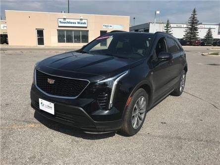 2019 Cadillac XT4 Sport (Stk: F186773) in Newmarket - Image 1 of 23