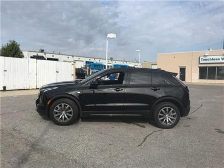 2019 Cadillac XT4 Sport (Stk: F220740) in Newmarket - Image 2 of 24