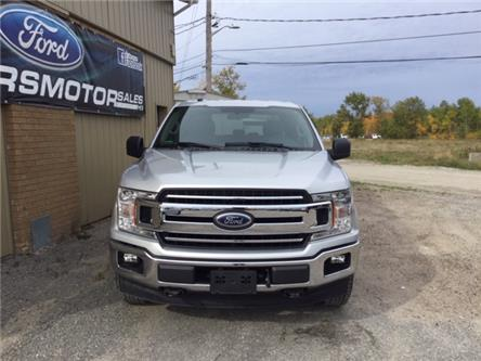 2018 Ford F-150 XLT (Stk: U-3961) in Kapuskasing - Image 2 of 8