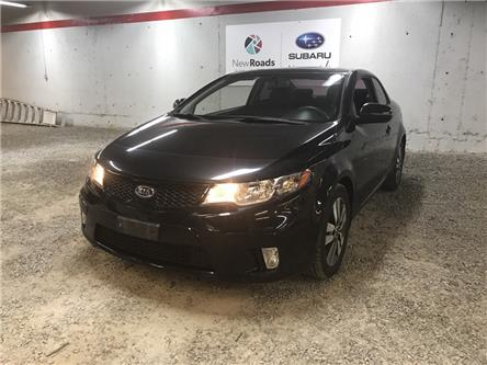 2013 Kia Forte Koup 2.0L EX (Stk: S19584A) in Newmarket - Image 1 of 21
