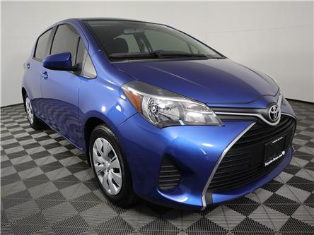 2015 Toyota Yaris LE (Stk: D1494L) in London - Image 1 of 21