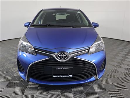 2015 Toyota Yaris LE (Stk: D1494L) in London - Image 2 of 21