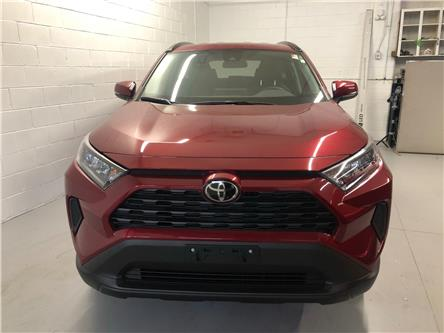 2019 Toyota RAV4 XLE (Stk: TV327) in Cobourg - Image 2 of 9