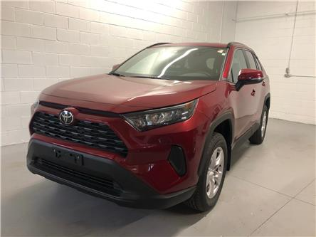 2019 Toyota RAV4 XLE (Stk: TV327) in Cobourg - Image 1 of 9