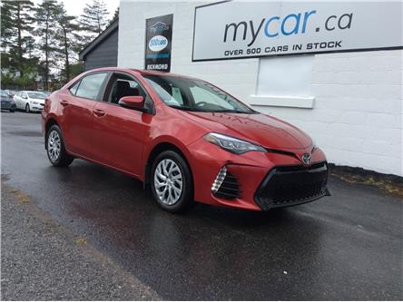 2019 Toyota Corolla SE (Stk: 191411) in Richmond - Image 1 of 21