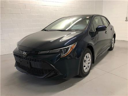 2019 Toyota Corolla Hatchback Base (Stk: CV132) in Cobourg - Image 1 of 11