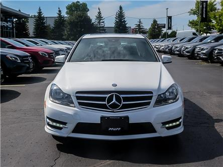 2014 Mercedes-Benz C-Class Base (Stk: 39220A) in Kitchener - Image 2 of 26