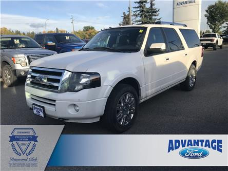 2013 Ford Expedition Max Limited (Stk: K-2411A) in Calgary - Image 1 of 24