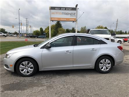 2012 Chevrolet Cruze LS (Stk: ) in Kemptville - Image 2 of 23