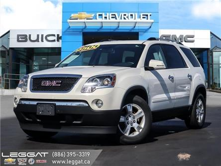 2012 GMC Acadia SLE (Stk: 98124A) in Burlington - Image 1 of 26