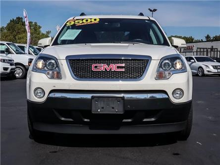 2012 GMC Acadia SLE (Stk: 98124A) in Burlington - Image 2 of 26