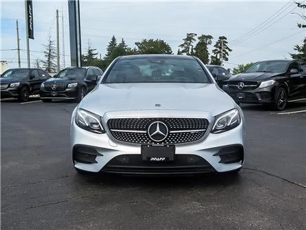 2020 Mercedes-Benz AMG E 53 Base (Stk: 39299) in Kitchener - Image 2 of 19