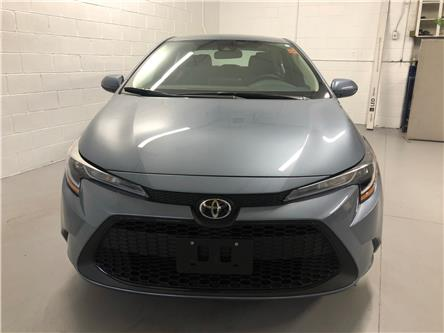 2020 Toyota Corolla L (Stk: CW020) in Cobourg - Image 2 of 11