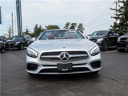 2020 Mercedes-Benz SL 550 Base (Stk: 39345) in Kitchener - Image 2 of 16