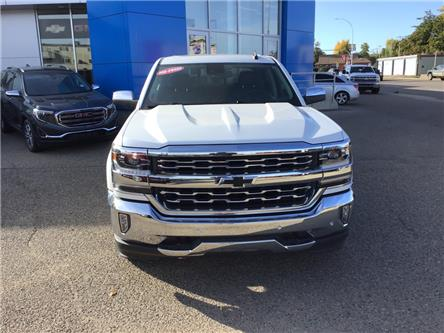 2017 Chevrolet Silverado 1500  (Stk: 180263) in Brooks - Image 2 of 20