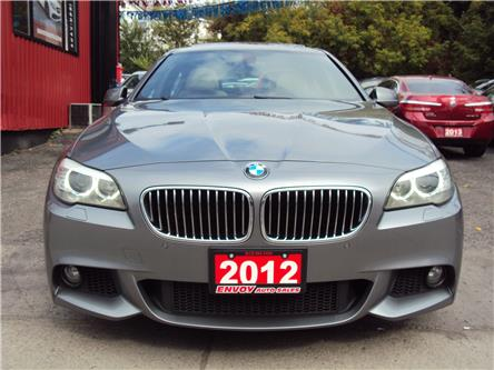 2012 BMW 535i xDrive (Stk: ) in Ottawa - Image 2 of 40