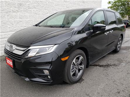 2020 Honda Odyssey EX (Stk: 20005) in Kingston - Image 1 of 28