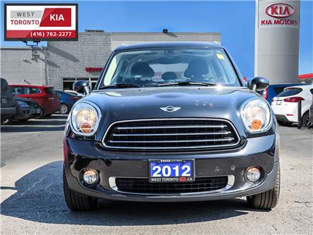 2012 MINI Cooper Countryman Base (Stk: P513A) in Toronto - Image 2 of 21