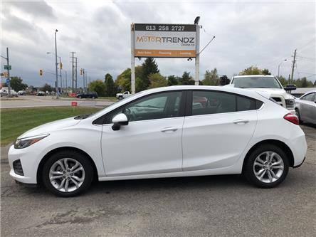 2019 Chevrolet Cruze LT (Stk: ) in Kemptville - Image 2 of 30