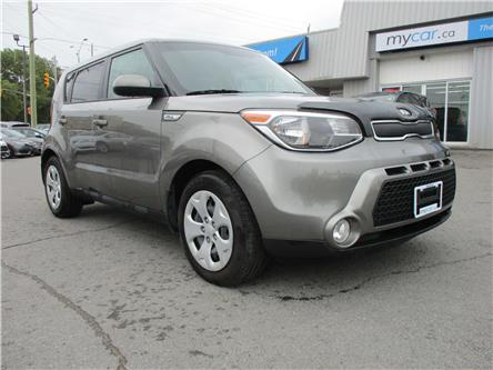 2016 Kia Soul LX (Stk: 191391) in Kingston - Image 1 of 12