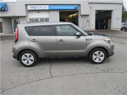 2016 Kia Soul LX (Stk: 191391) in Kingston - Image 2 of 12