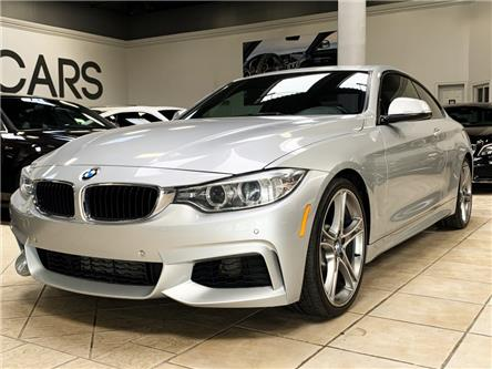 2015 BMW 435  (Stk: AP1915) in Vaughan - Image 1 of 20