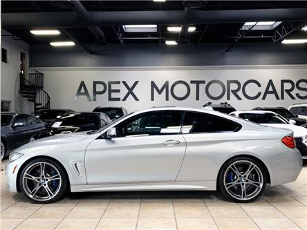 2015 BMW 435  (Stk: AP1915) in Vaughan - Image 2 of 20