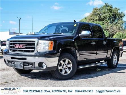 2009 GMC Sierra 1500 SL (Stk: 344510A) in Etobicoke - Image 1 of 19