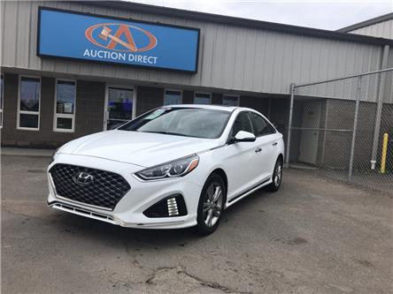 2019 Hyundai Sonata ESSENTIAL (Stk: 19-747741) in Moncton - Image 1 of 19