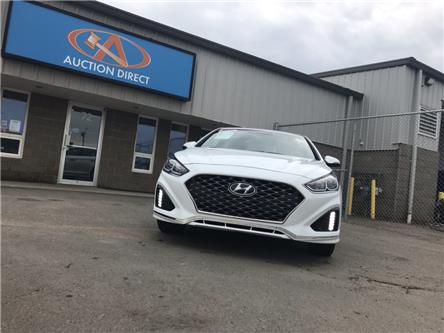 2019 Hyundai Sonata ESSENTIAL (Stk: 19-747741) in Moncton - Image 2 of 19