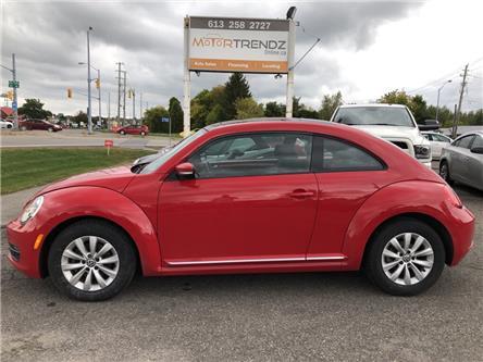 2014 Volkswagen Beetle 2.0 TDI Comfortline (Stk: -) in Kemptville - Image 2 of 27