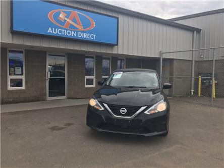 2017 Nissan Sentra 1.8 S (Stk: 17-682270) in Moncton - Image 2 of 11