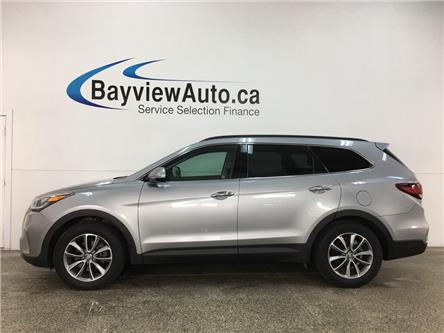 2019 Hyundai Santa Fe XL Preferred (Stk: 35665W) in Belleville - Image 1 of 27