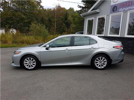 2018 Toyota Camry LE (Stk: 00182) in Middle Sackville - Image 2 of 26